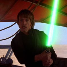 We Are One Step Closer to a Lightsaber Scientists at Harvard and MIT discover the basis of a new form of matter—the ability for light to interact.