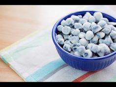We can honestly say these are as good, if not better, than ice cream bites. They're simply made and a perfect on-the-go tasty treat. Blueberry Frozen Yogurt Bites can be your family's new favorite healthy dessert or sweet snack. At 38 calories and 2 Weight Watchers SmartPoints per 12 or 13 frozen [...]