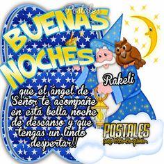 Postales Para Compartir.: BUENAS NOCHES!!