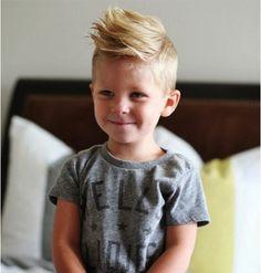 30 cortes de cabelo para meninos! - Just Real Moms