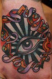 Xam tattoo 1