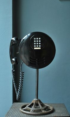 TouchTone Explosion Proof Telephone by AGC916 on Etsy, $485.00