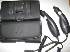 ZTE Grand Memo V9815 PHONE LEATHER CASE WITH BELT CLIP + 2X CAR CHARGER + WALL CHARGER http://www.smartphonebug.com/accessories/19-best-zte-grand-memo-v9815-cases-and-covers/