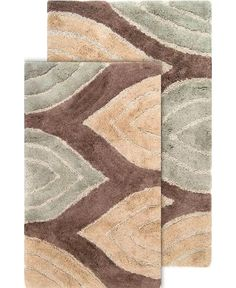 Chesapeake - Large Rugs, Small Rugs, Slippery Floor, Thing 1, Wave Design, Bath Rugs, Luxury Gifts, Mens Gift Sets, Baby Shop