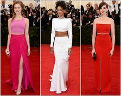 Image result for designer red carpet gowns