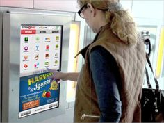 Could this be the future of phone booths world wide? NYC payphones get revived as touch-screen tablets | Internet & Media - CNET News