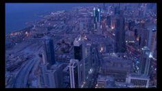 Reisevideo über Kuwait / travel video about Kuwait by http://www.reisefernsehen.com - Link: http://www.youtube.com/watch?v=vJUXdokhS1g
