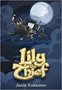 """Read """"Lily the Thief"""" by Janne Kukkonen available from Rakuten Kobo. In Janne Kukkonen's swashbuckling fantasy graphic novel Lily the Thief, a young girl tries to make a name for herself in. Fantasy Fiction, Got Books, Greatest Adventure, Book Recommendations, Cool Cats, The Book, Lily, Graphic Novels, Dreams"""