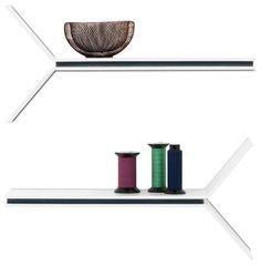 Modern shelves, modern bookcases - Quality from BoConcept