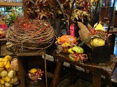 """Flowers Vasette"" - is an iconic florist shop in Fitzroy, Melbourne"