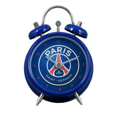 PSG ALARM CLOCK