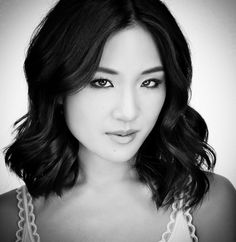 Constance Wu - Portrait Beautiful Asian Women, Beautiful Celebrities, Constance Wu, Celebrity Portraits, Classic Beauty, Asian Woman, Hair And Nails, Movie Stars, Actors & Actresses