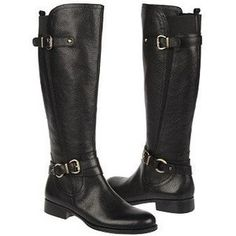 save off 598e2 350e3 Look polished in the Juletta boot from Naturalizer®. - Leather upper in knee