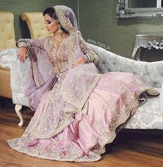 New Fashion Dresses Indian Pakistani Bridal Ideas Asian Wedding Dress, Pakistani Wedding Outfits, Asian Bridal, Pakistani Wedding Dresses, Bridal Wedding Dresses, Bridal Outfits, Indian Dresses, Indian Outfits, Wedding Wear