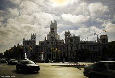 Madrid - null