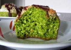 Wszystko jest w głowie...: WEGAŃSKIE ODJAZDY :) Zielone babeczki... Snack Recipes, Healthy Recipes, Snacks, Vegan Blogs, Food Test, Foods With Gluten, Vegan Treats, Healthy Sweets, Healthy Food