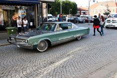 Chrysler 1968 | Car & Bike Meet 2015 - Askersund, Sweden | Knase | Flickr