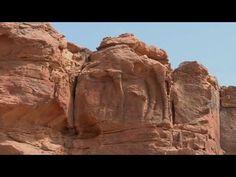 (20)  chameaux sculptes d'arabie - YouTube