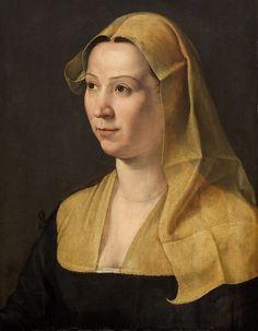 um 1540, Zugeschrieben an:Florentinisch