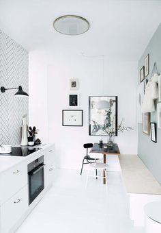 Op zoek naar inspiratie voor aanpassingen in je keuken of een compleet nieuwe keuken? Klik hier en bekijk hier de leukste ideeën!