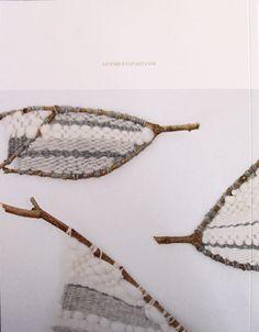 3191 Miles Apart - Branch Weaving