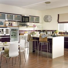 Great K chen K chenideen K chenger te Wohnideen M bel Dekoration Decoration Living Idea Interiors home kitchen Glamorous Wohnk che