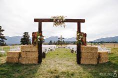#PastureWedding #BarnDoor #RanchWedding #VintageWedding