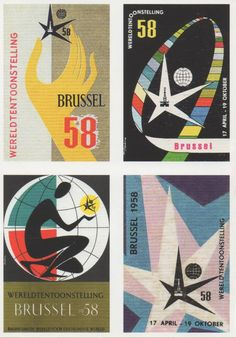 brussel expo '58