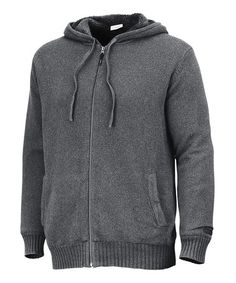 Columbia Kettle Heather Rotifer Zip-Up Hoodie - Men Columbia Sportswear, Zip Up Hoodies, Hooded Jacket, Zip Ups, Men Sweater, Sweaters, Jackets, Kettle, Cold