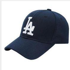 da7227f6e09 2017 New Baseball Caps LA Dodgers Embroidery Hip Hop bone Snapback Hats for Men  Women Adjustable Gorras Casquette