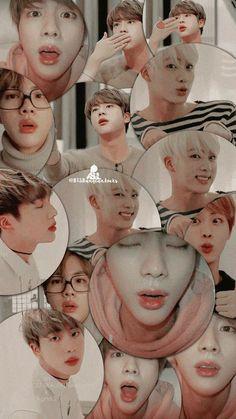 Seokjin, Namjoon, Taehyung, Bts Jin, Jimin, Bts Bangtan Boy, K Pop, Korean Boy, Bts Lockscreen