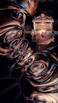 Liverpool Football Club, Liverpool Fc, Logo, Movie Posters, Beautiful Wallpaper, Wall Papers, Wallpapers, Logos, Film Poster