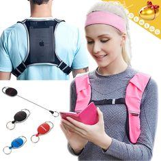 [S$14.90](▼63%)[Golden Egg]◆Practical Sports Vest Bag◆Convenient n Safe Stealth Backpack w/ 3M Reflective Surface System/ Running Bag/ Bicycle Bag/ Tablet n Mobile Phone Bag/ Outdoor Bag/ Travel Bag