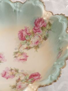 Austrian bowl. who has my old bowl like this? do you talana. never know what you will see on pinterest!