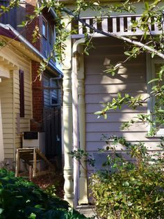 Suited to heritage homes across many eras including Colonial, Victorian, Edwardian Federation and Queen-Anne era's. Front Verandah, Queen Anne, Wood Turning, Colonial, Outdoor Structures, Traditional, Image, Home, Turning