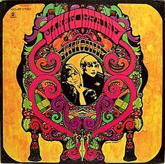 Jan & Lorraine - Gypsy People (1969)