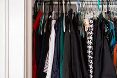 In the months when winter weather batters the outside of your home, the inside often takes on a closed-in smell -- and nowhere is this more true than in your clothes closets....