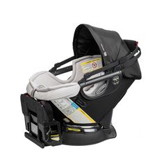 Orbit Baby G3 Infant Car Seat and Base - Free Shipping!