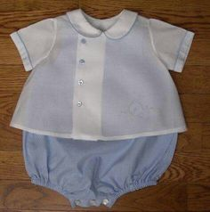 Baby Outfits Newborn Boy Kids Summer