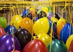 obstacle course ideas | obstacle course ideas for kids - Google Search --- no latex... sponges ...