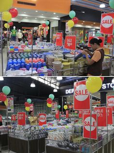 Today is the last day to take advantage of these deals! Drop everything and head straight to Ororama Cogon/Carmen, and shop all you want for up to OFF on great selections. The Selection, Drop, Health, Shopping, Health Care, Salud