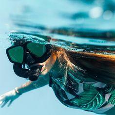Swim... or swim. #takeuswithyou {izabal switchback}. Albion Fit