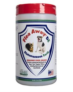 Natural Flea And Tick Control For Very Large Dogs