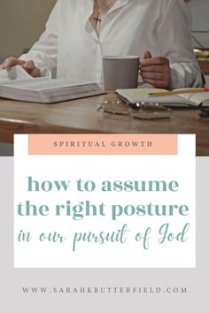 We need a humble and open posture or we will risk missing out on a deeper, richer faith. #faith #theology #spiritualgrowth Christian Living, Christian Life, Christian Quotes, Christian Women, Spiritual Disciplines, Spiritual Practices, Spiritual Growth, Christian Devotions, Christian Encouragement