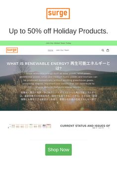 Best deals and coupons for Surge What Is Renewable Energy, Greenhouse Gases, Wind Power, New Trailers, Coupon Codes, Coupons, Coding, Coupon, Programming