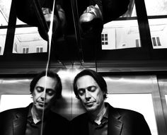 Steve Buscemi by Markus Jans. Steve Buscemi, Portraits, Photographs Of People, Perfect People, Artist At Work, Famous People, Real Life, Portrait Photography, Writer