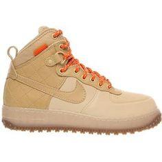watch 625f4 7dac2 Nike Air Force 1 Duckboot - Shoebacca.com  119.00