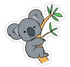 Koala clipart kawaii - pin to your gallery. Explore what was found for the koala clipart kawaii Koala Baby, Cute Koala Bear, Koala Tattoo, Koala Illustration, Koala Craft, Bear Clipart, Bear Drawing, Desenho Tattoo, Australian Animals