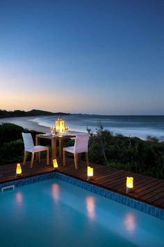 Gallery   Luxury Accommodation   Mozambique