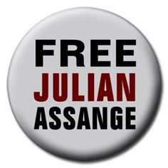 """Aug 19 (Reuters) WikiLeaks founder Julian Assange used Ecuador's London embassy (to avoid arrest by British police who want to extradite him to Sweden ) Sun. to berate the U.S. for threatening freedom of expression & called on U.S. Pres. Obama to end a witch-hunt against WikiLeaks.    Assange said the U.S. risked shunting the world into an era of journalistic oppression.    """"As WikiLeaks stands under threat, so does the freedom of expression & the health of all of our societies,"""" Assange…"""